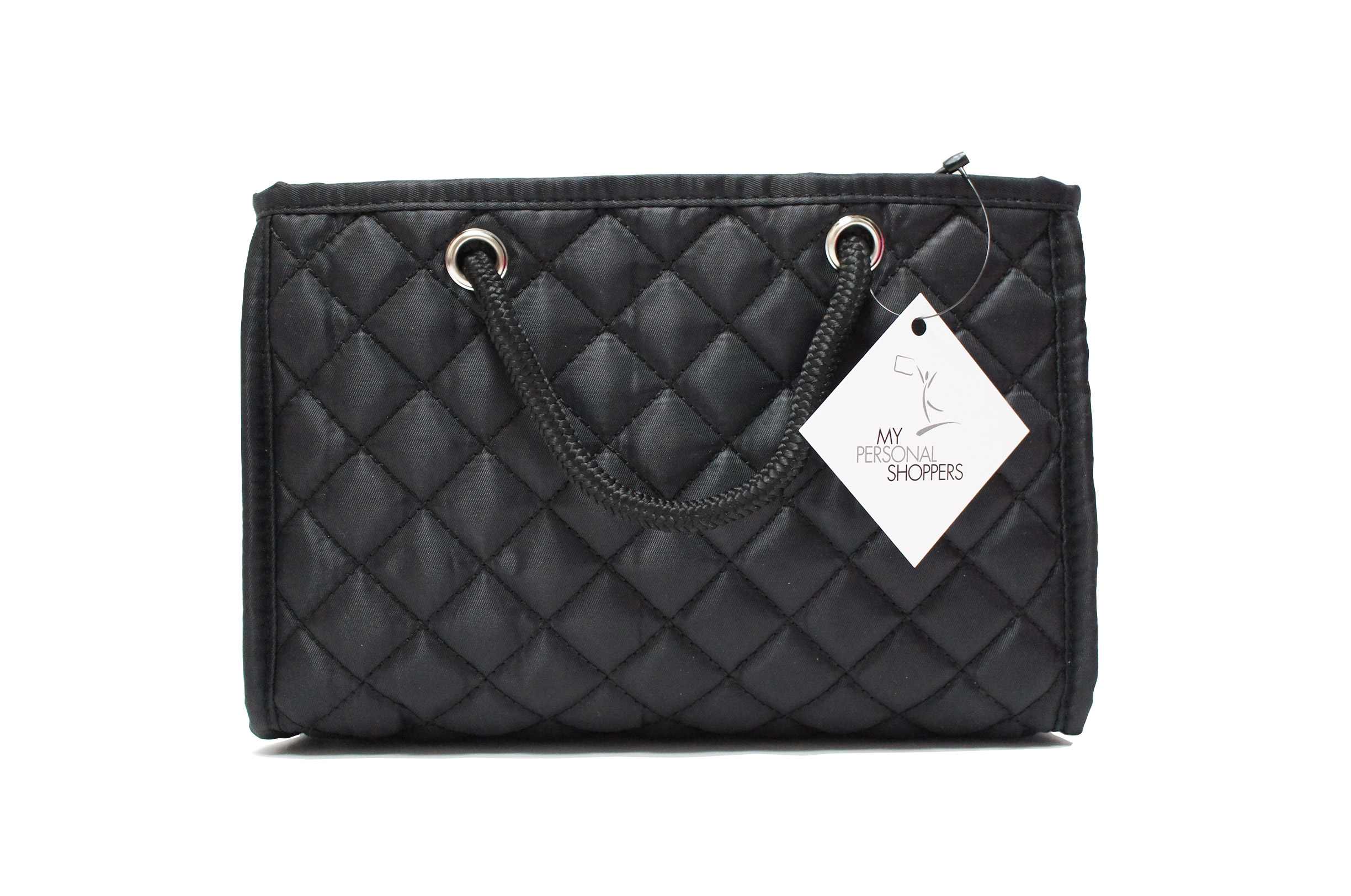 b2f27d01ab0f Zoe Quilted Handbag Organizer Insert with Removable Base Fits Your ...