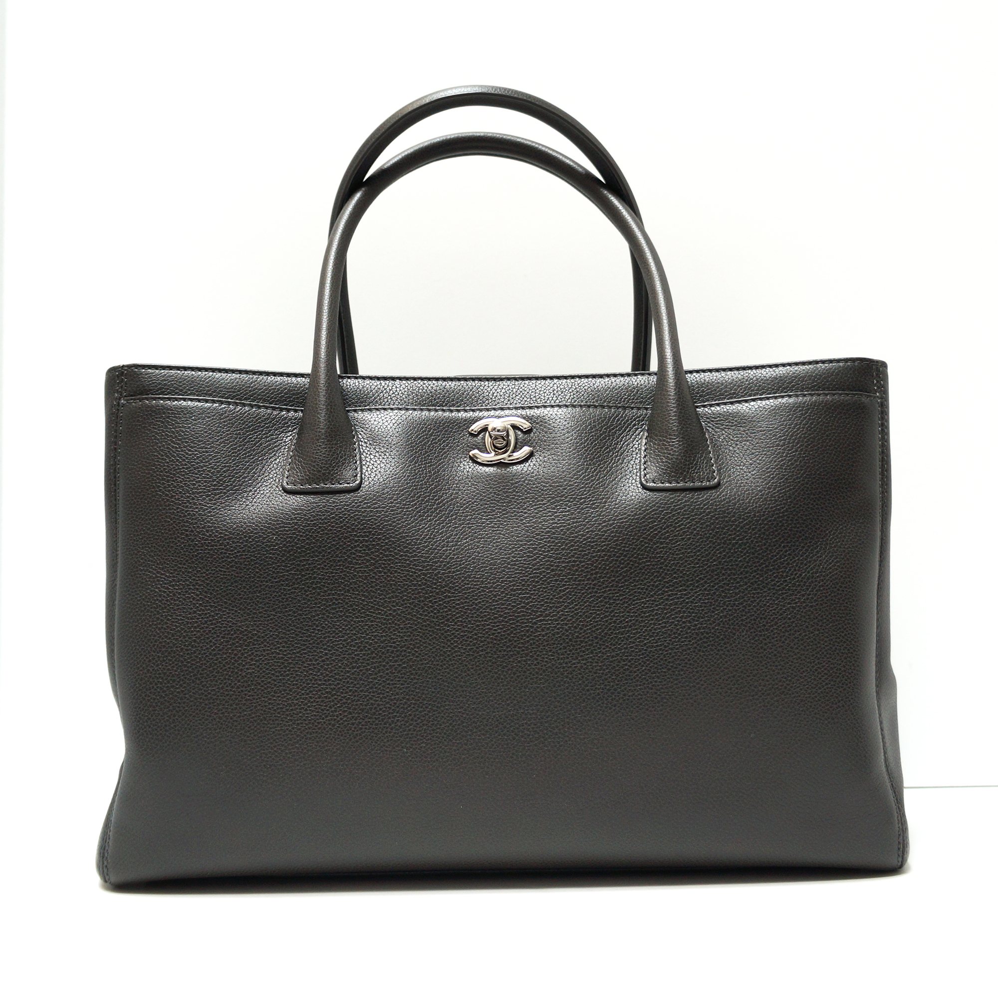 Chanel Executive Cerf Tote