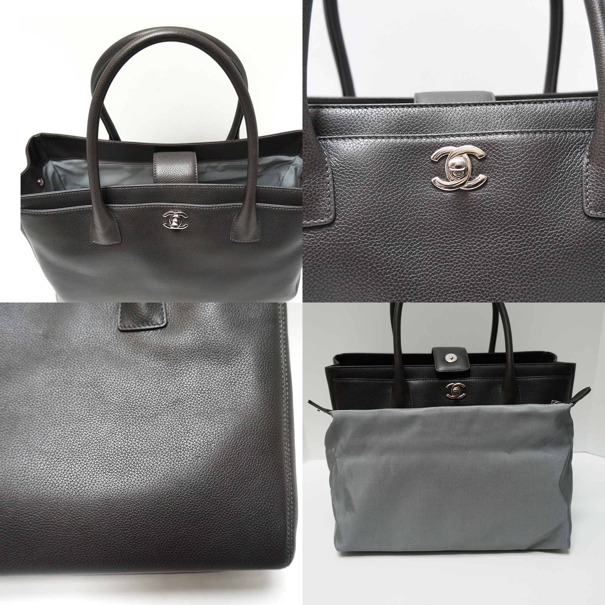 cb48b3f41479cb Chanel Cerf Tote Sizes | Stanford Center for Opportunity Policy in ...