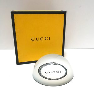 Gucci Paper Weight