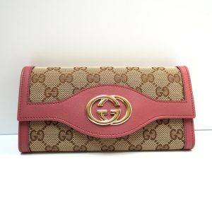 Gucci GG Sukey Large Wallet