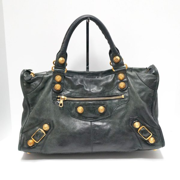 Balenciaga Classic Work Bag Giant Hardware