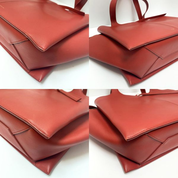 Celine Trifold Leather Bag